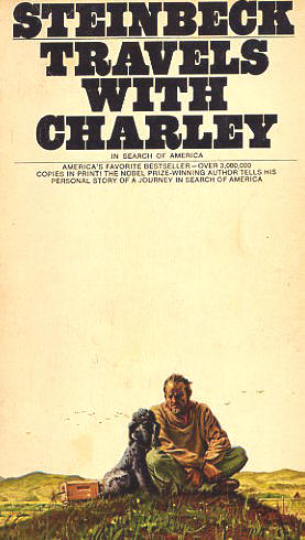 travels with charley Travels with charley by steinbeck, john and a great selection of similar used, new and collectible books available now at abebookscom.