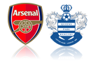 FC Arsenal - Queens Park Rangers Live Stream