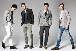 Blazers de Moda