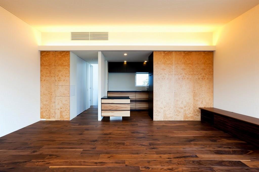Rumah Minimalis 3 Lantai 1