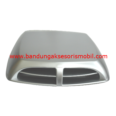 Air Flow XGD-703 Sedang Silver