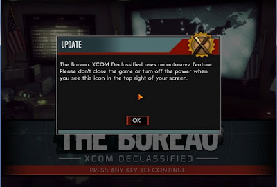 The Bureau XCOM Declassified Games