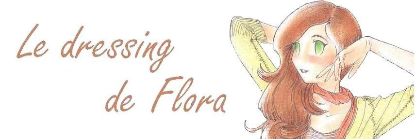 Vide dressing de Flora : des marques pas cheres