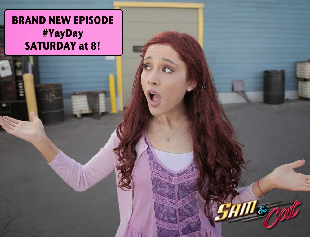 The Gallery For Gt Ariana Grande Sam And Cat Wig
