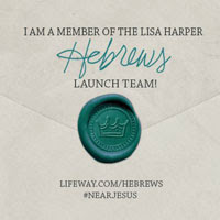 Hebrews Launch Team