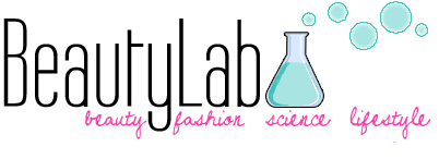 www.BeautyLab.nl - Nederlandse Beauty Fashion Lifestyle Blog Site