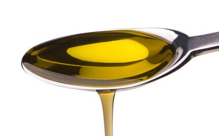 El aceite de oliva contiene