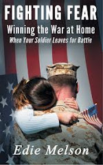 Encouragement For Military Families