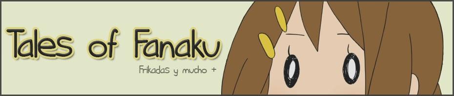 Tales of Fanaku
