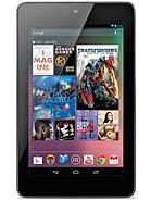 Spesifikasi Asus Google Nexus 7 Cellular