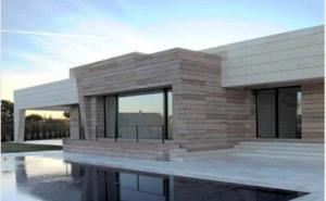 Madrid wiki el b nker y la arquitectura contempor nea - Casas rurales lujo espana ...