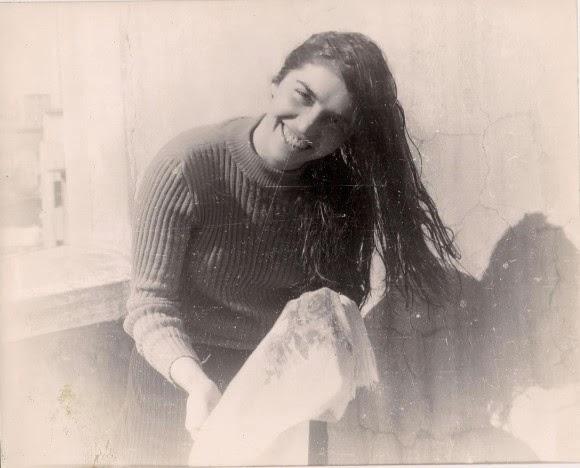 Soledad Barrett Viedma (1945 - 1973)
