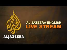 LIVE ALJAZEERA