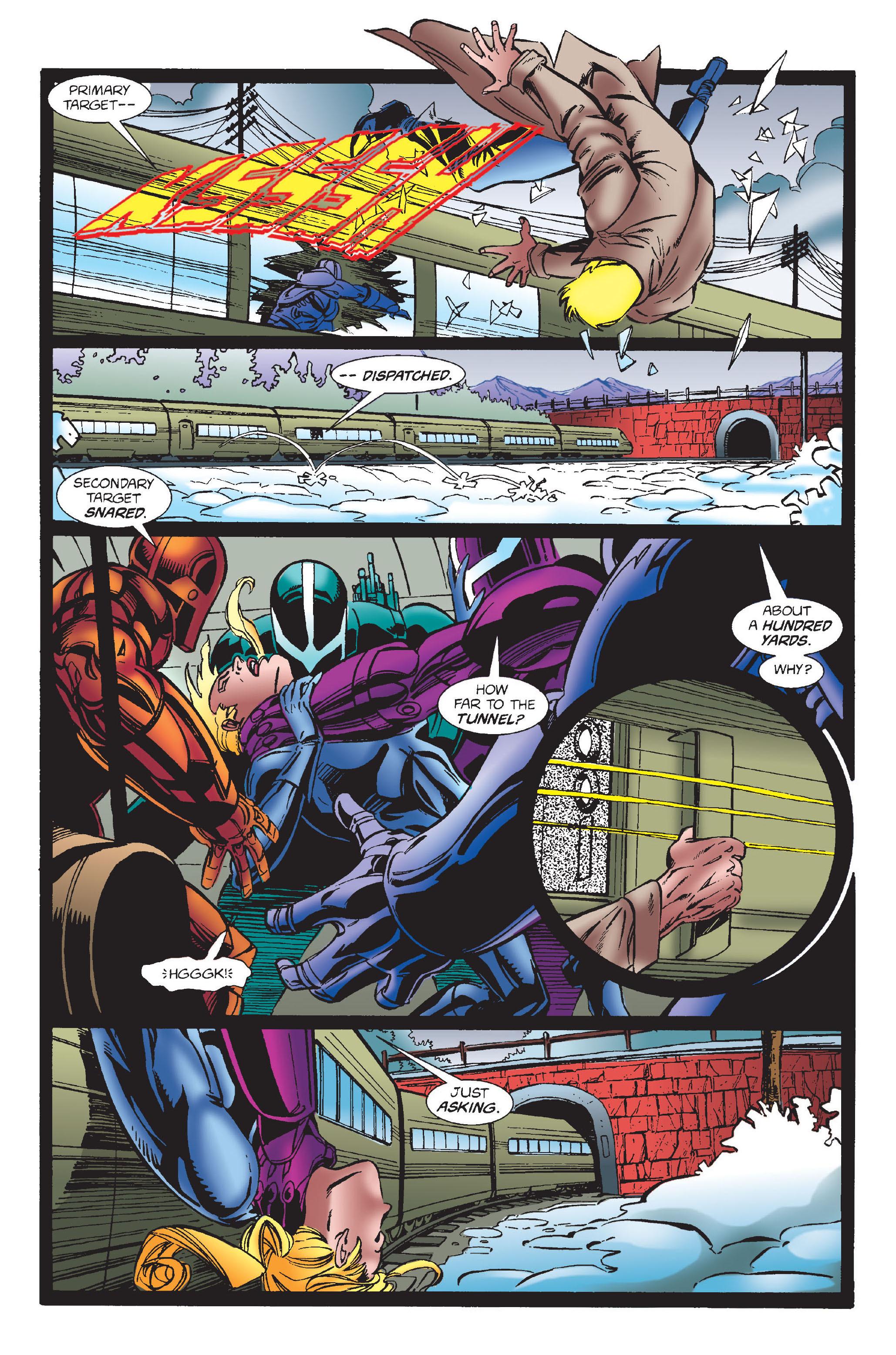 Captain America (1968) Issue #451 #408 - English 11
