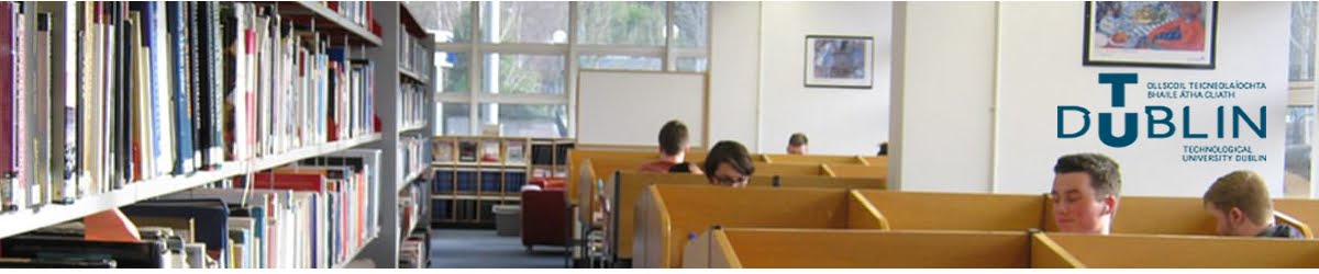 Library, TU Dublin - Tallaght Campus