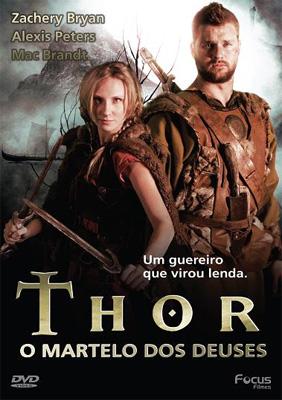Thor - Martelo dos Deuses