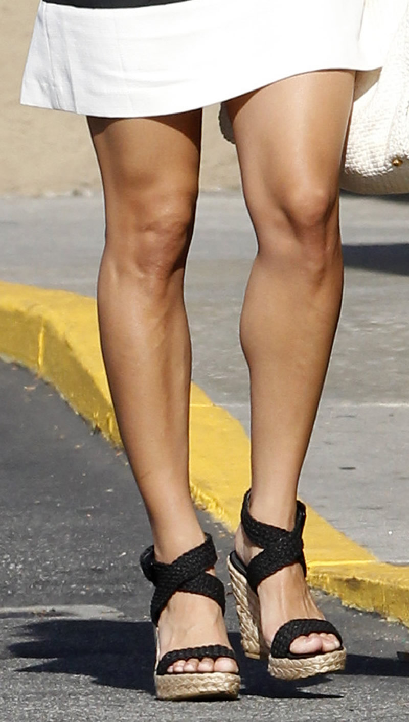 Eva mendes upskirt exactly how