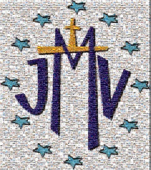 JMV Secretariado Internacional