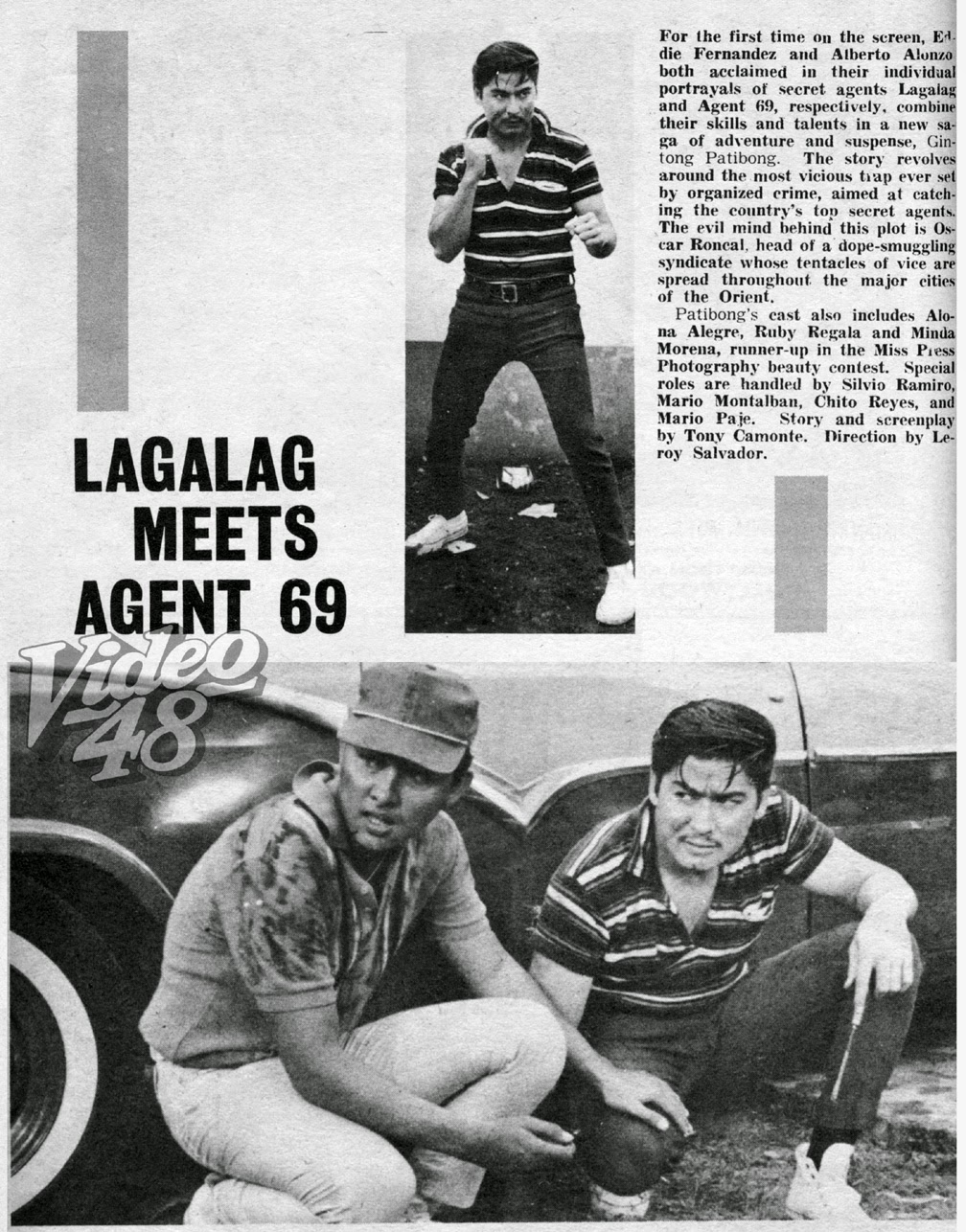 agent 69 jensen