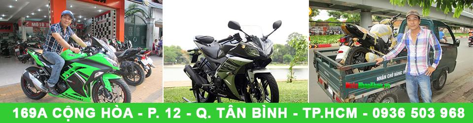 Motor Minh Thuong