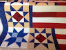 """Peg's"" Quilt of Valor"