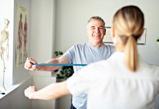 Fisioterapia para pacientes com Hipertensão Arterial