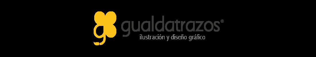 Gualda Trazos - Diseño Gráfico Granada