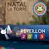 La Torre Resort lança programação de Final do Ano