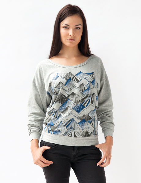 http://makeitgood.com/collections/new/products/mountain-drop-sleeve-sweatshirt