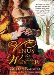 Venus in Winter by Gillian Bagwell