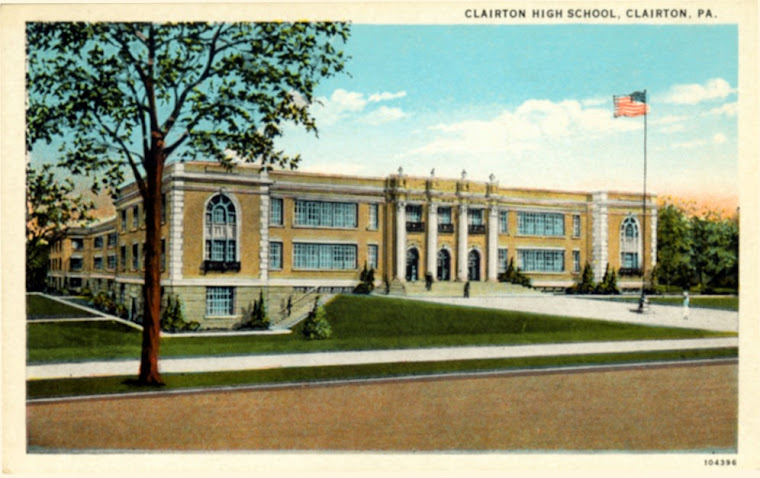 Clairton High School