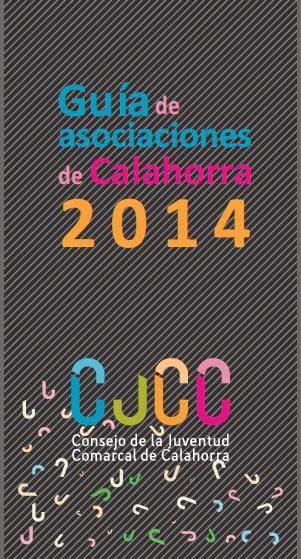 Guia de Asociaciones Calagurritanas