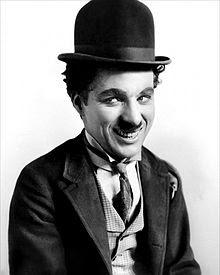 Charlie Chaplin Biography | Charlie Chaplin