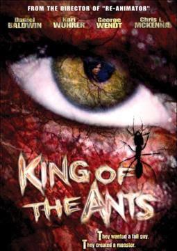 descargar El Rey de las Hormigas en Español Latino