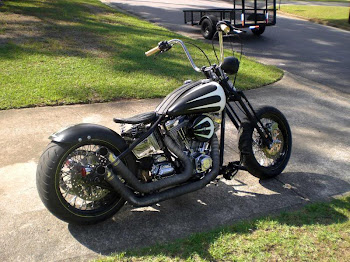 "2007 Sinkhole Customs ""Special K"""