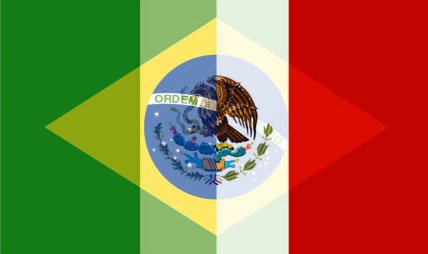 Blog de México - Brasil: