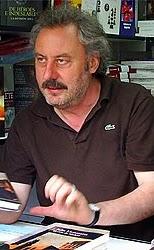 Julio Llamazares - Autor