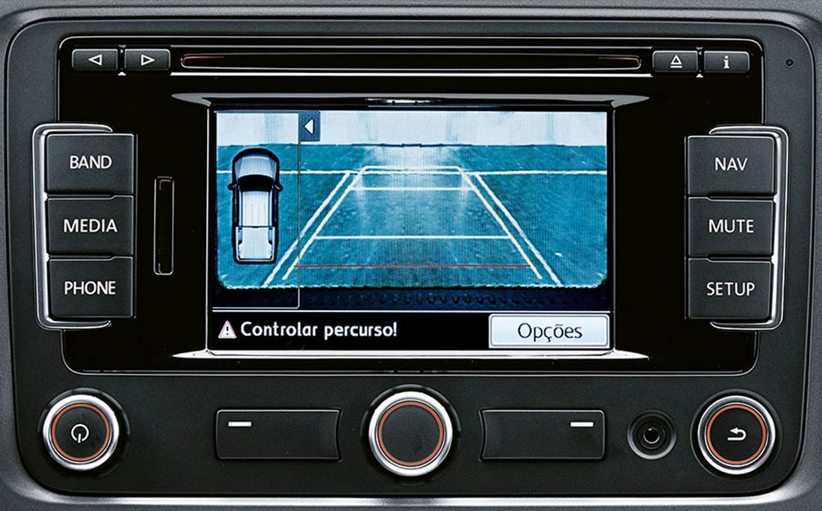 picape Amarok Volkswagen 2015