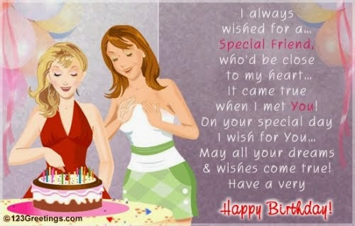 Touching birthday wishes for friend funlava birthday wishes friend