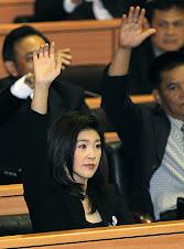 Yingluck PM