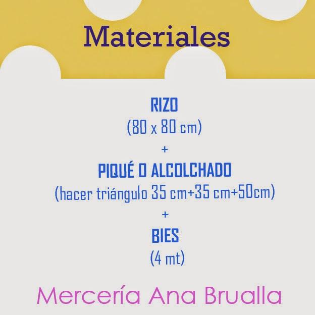 materiales-tutorial-capa-de-baño-bebe-merceria-brualla