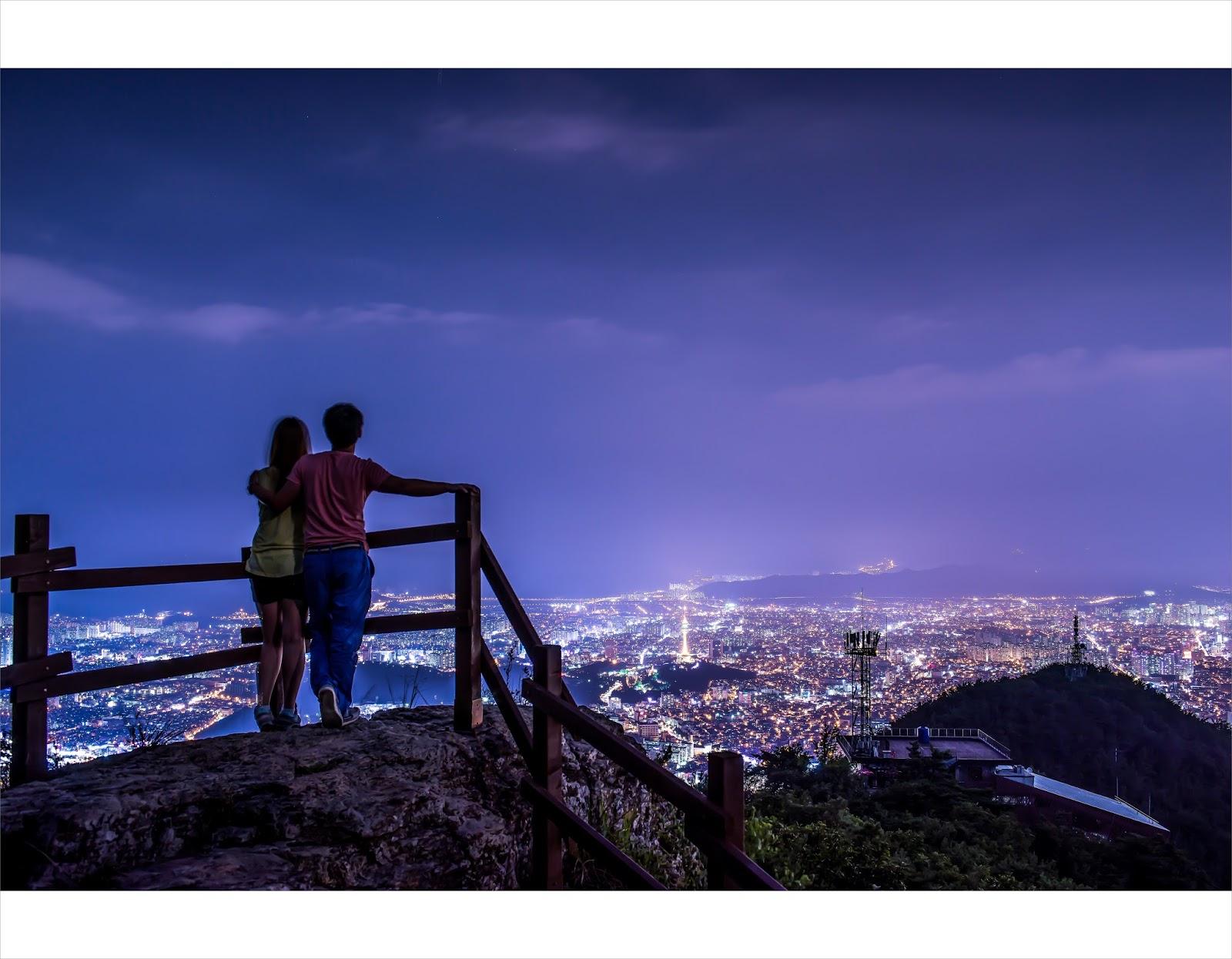 Fun Free Daegu Travel Top 5 Night Views Of Daegu Korea A Great Nighttime Trip In Daegu