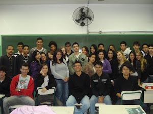 3º Colegial E - 2012