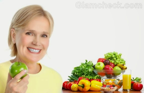 5 Tips Sehat Mengatasi Efek Menopause Pada Wanita