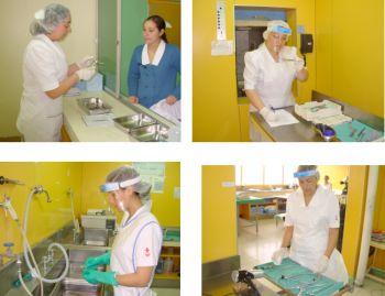 Tipos de aislamiento hospitalario minsal chile for Aislamiento tejados tipos