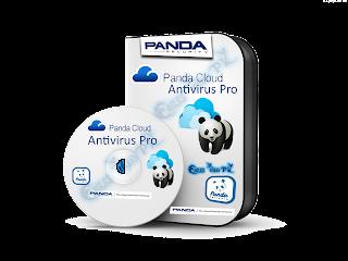 Download Panda CloudAnti-Virus Pro 2.1.1 with Serial key Full Version