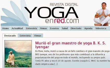 http://www.yogaenred.com/2014/08/20/murio-el-gran-maestro-de-yoga-b-k-s-iyengar/