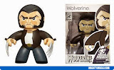 Wolverine Marvel Mighty Muggs Exclusives