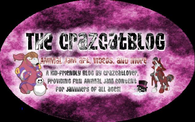 The Crazcatblog