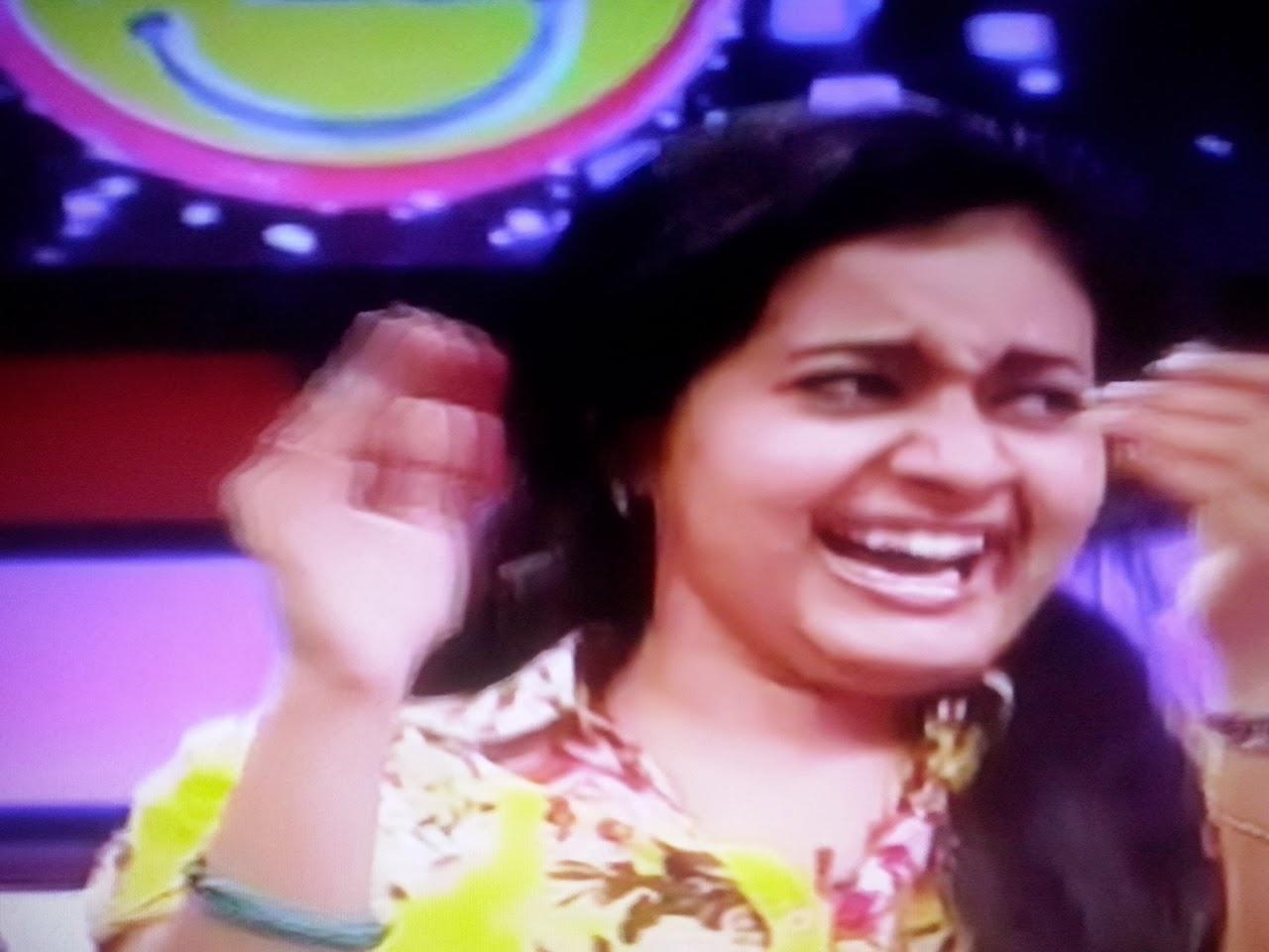 Take it Easy Comedy On Mazhavil Manorama TV STills